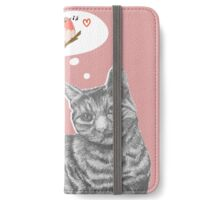 Day Dreaming iPhone Wallet/Case/Skin