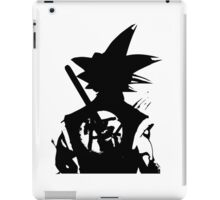 Keeping Watch iPad Case/Skin