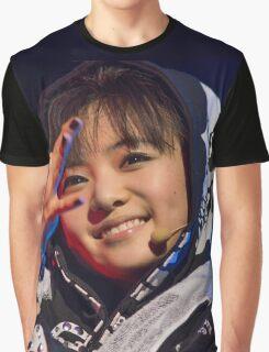 Moametal (CLR) Graphic T-Shirt