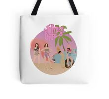 """""""Why So Lonely"""" - Wonder Girls  Tote Bag"""