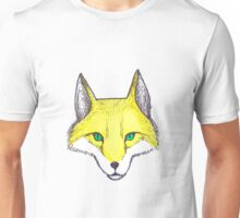 Very Vulpus Unisex T-Shirt