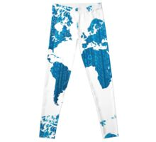 worlD Leggings