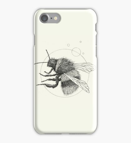 Wildlife Analysis IX iPhone Case/Skin