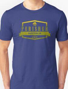 Perisher Ski Resot Australia T-Shirt