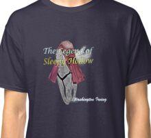 The Headless Horsem Classic T-Shirt