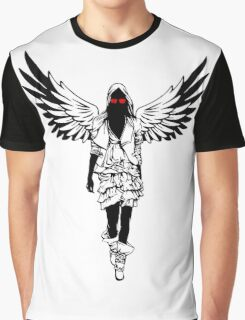 The First Girl Graphic T-Shirt