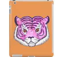 Panthera in Pink iPad Case/Skin