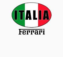 ITALIA FERRARI Unisex T-Shirt
