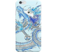 Eastern Ice iPhone Case/Skin