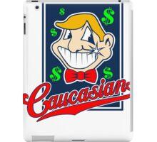 Caucasians Baseball Team iPad Case/Skin