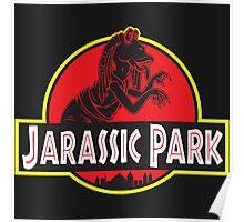 Jarassic Park Poster