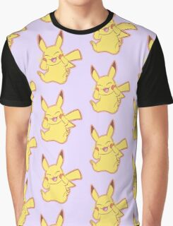 Pika Pikaa!! Graphic T-Shirt