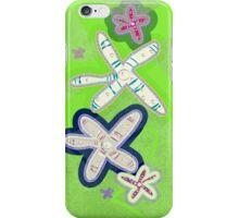 Starfish lime - iPhone iPhone Case/Skin