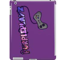 PurplePlayz - Controller iPad Case/Skin