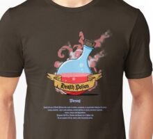 Health Potion Unisex T-Shirt
