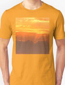 Sunset rays T-Shirt