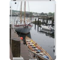 The Ardelle, Gloucester, MA II iPad Case/Skin