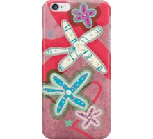 Starfish red - iPhone iPhone Case/Skin