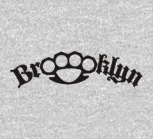 Brooknuckles by KoKreative