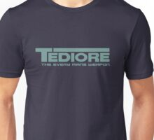 Tediore - Borderlands Unisex T-Shirt