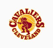 Original Vintage Cavaliers Art  (2016 World Champions) #believeland #theland #cavs Unisex T-Shirt