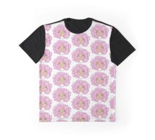 Bubblegum Girl Graphic T-Shirt