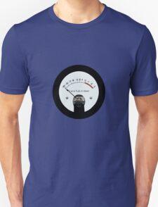 Do I give a fuck? Unisex T-Shirt