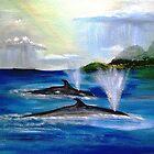 Rain-Blow by WhiteDove Studio kj gordon