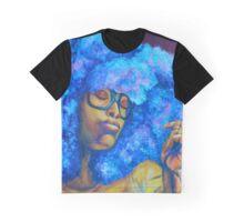 Badu Graphic T-Shirt
