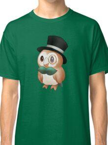 Sir Rowlet Classic T-Shirt