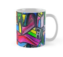 Dreamscapes Mug