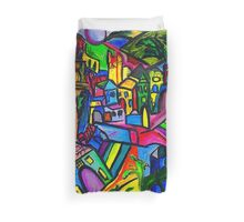 Dreamscapes Duvet Cover