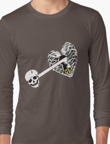 Till Death Do Us Part Long Sleeve T-Shirt