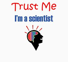 Funny Trust Me I Am A Scientist Classic T-Shirt