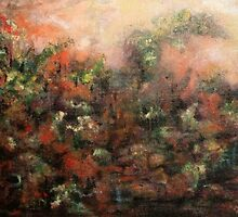 Sanctuary by Cathy Gilday