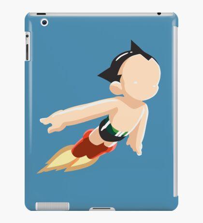 Astro Boy (Simplistic) iPad Case/Skin