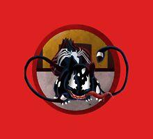 Bulbasaur Venom Mash-Up Unisex T-Shirt