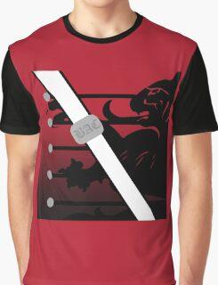 Boston Crusaders 2016 Graphic T-Shirt