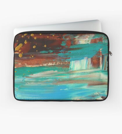 Paradise Cove Laptop Sleeve