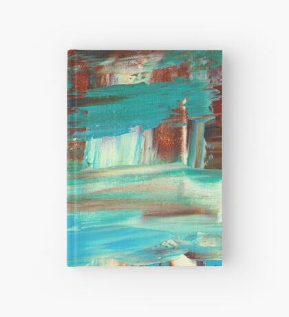 Paradise Cove Hardcover Journal