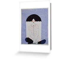 Mariela Greeting Card