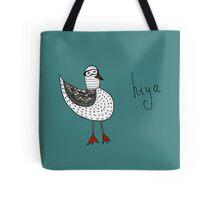 Hiya Tote Bag