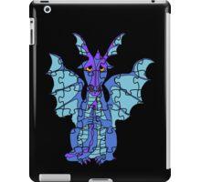 Puzzled Dragon iPad Case/Skin