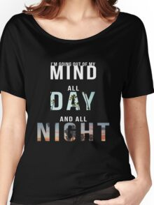 WMYB - One Direction Women's Relaxed Fit T-Shirt