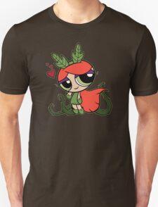 Poison Puff Unisex T-Shirt