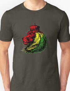 Lion Of Zion Unisex T-Shirt
