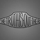 the truth by Kate H