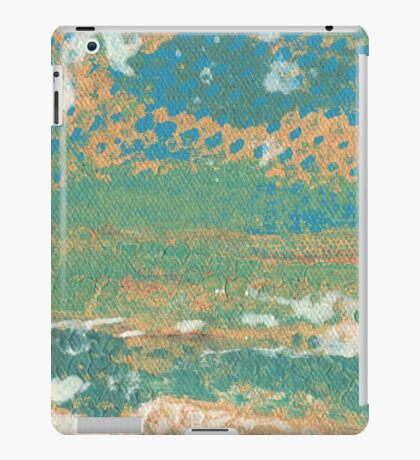 Playa Del Rey iPad Case/Skin