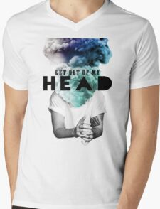 Harry Styles - Get out of my head Mens V-Neck T-Shirt