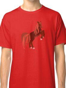 Horse Logo Classic T-Shirt